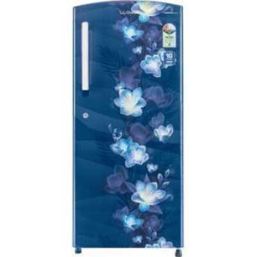 Lloyd GLDC242SGBT2PB 225 L 2 Star Direct Cool Single Door Refrigerator