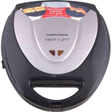 Morphy Richards New Toast Grill Sandwich Maker