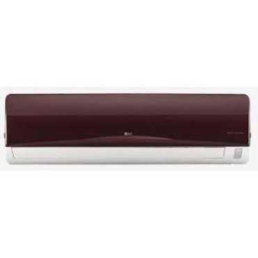 LG JS-Q18RUXA 1 5 Ton 3 Star Inverter Split Air Conditioner