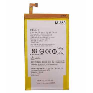 Infocus M350 2500mAh Battery