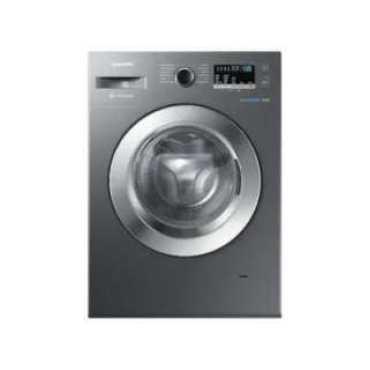 Samsung 6 5 Kg Fully Automatic Front Load Washing Machine WW65R22EK0X