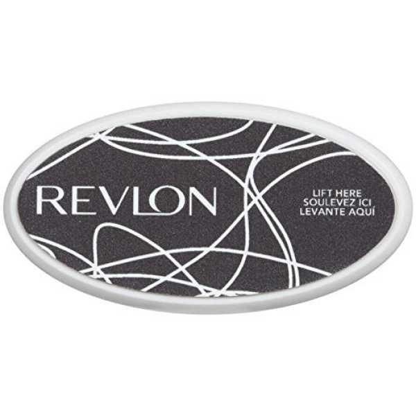 Revlon File N' Peel 6-in-1 Peelable Foot File