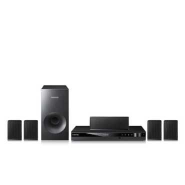 Samsung HT-E350K 5.1 Home Theatre System - Black