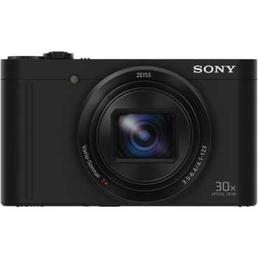 Sony Cyber-shot DSC-WX500 Camera - Black | Red | White