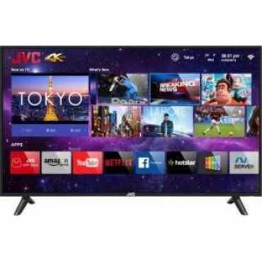 JVC 49N7105C 49 inch UHD Smart LED TV