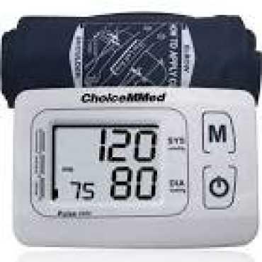 Choicemmed CBP1E2 Arm Type BP Monitor - White