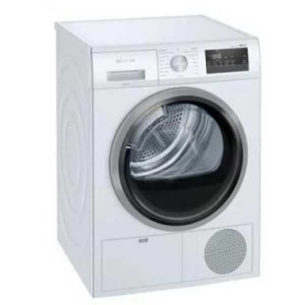 Siemens 7 Kg Fully Automatic Dryer Washing Machine (WT46N203IN)