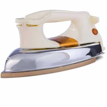 Impex IB22 1000W Dry Iron - White