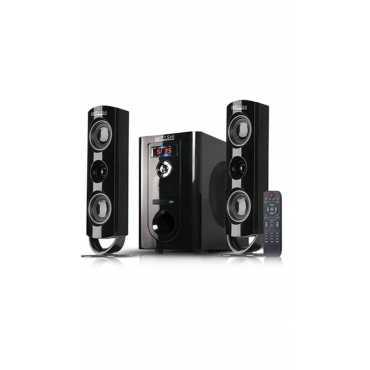 Mitashi HT-97BT 2.1 Channel Bluetooth Speakers - Black