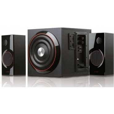 F&D A333U 2.1 Multimedia Speakers - Black
