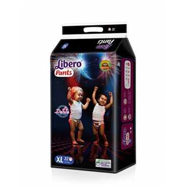 Libero Diaper Pants Extra Large (32 Pieces)