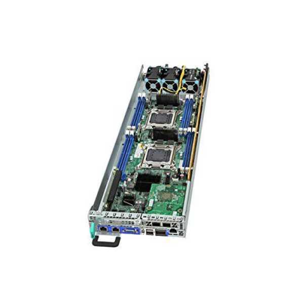 Intel (BBS2600JF) Server Motherboard