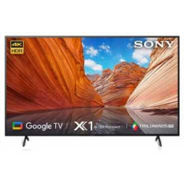 Sony BRAVIA KD-75X80J 75 inch UHD Smart LED TV