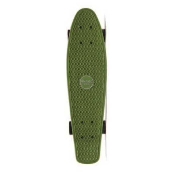 Rexford Plastic Skateboard - Green