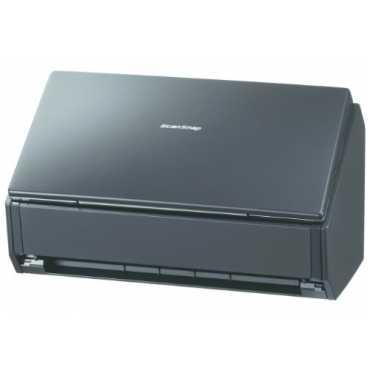 Fujitsu ScanSnap iX500 Scanner - Black