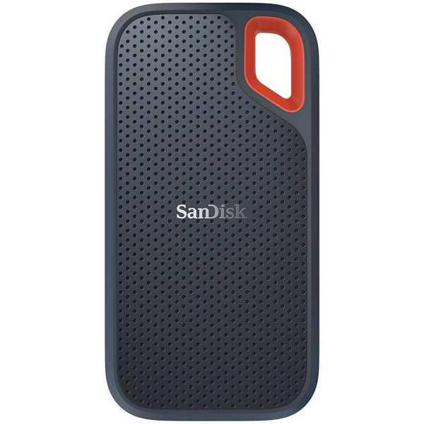 Sandisk Extreme (SDSSDE60-500G-G25) 500GB External SSD