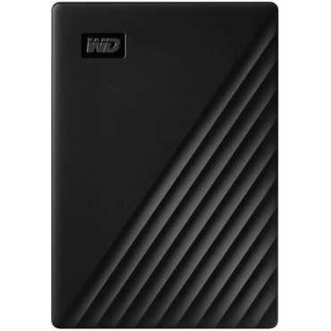 WD My Passport WDBPKJ0050 5TB External Hard Drive