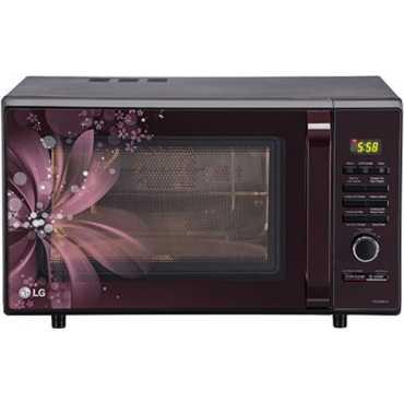 LG MC2886BRUM 28 L Convection Microwave Oven