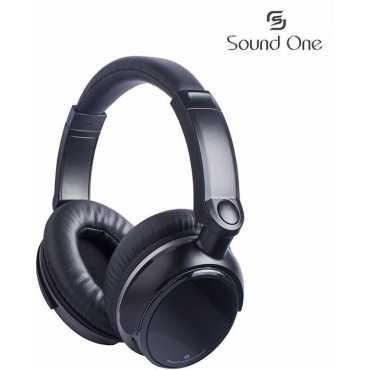 Sound One V6BYTL Bluetooth Headphones