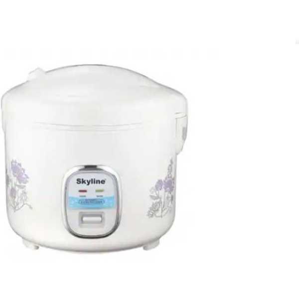 Skyline VT-9062 2.8L Electric Rice Cooker