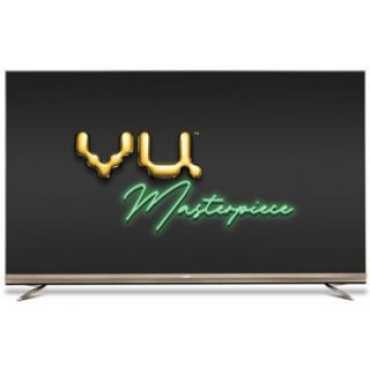 Vu 85QPX 85 inch UHD Smart QLED TV