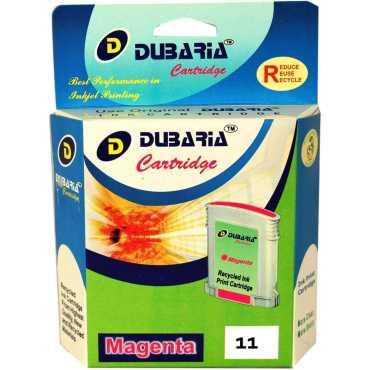 Dubaria 11 Magenta Ink Cartridge