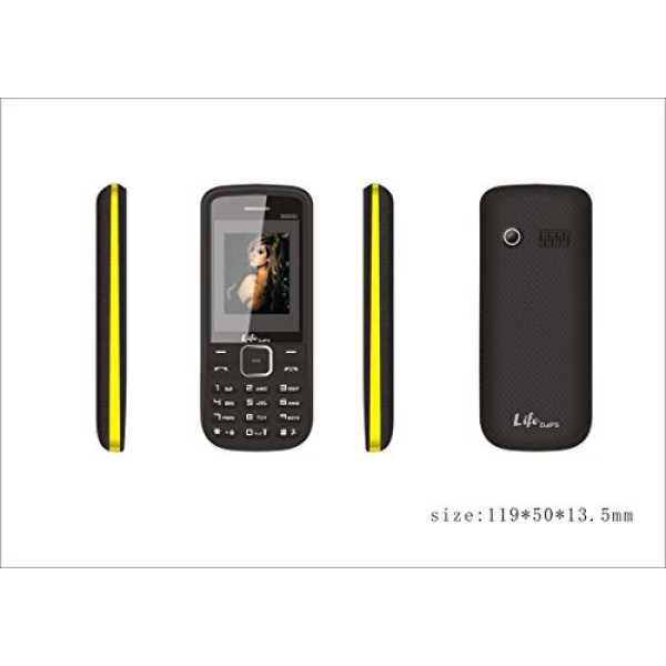 Daps 9000 - Yellow | Orange | Green