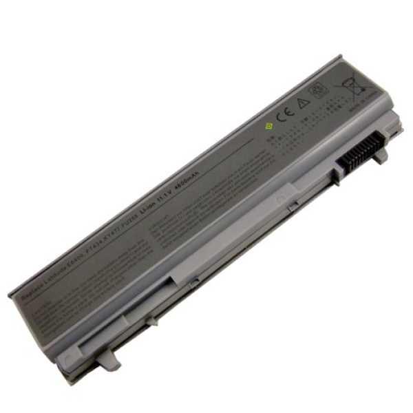 Dell Latitude E6400/ E6500 6 Cell Laptop Battery