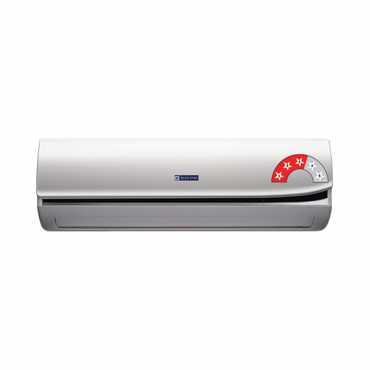 Blue Star 3HW12JCFU J Series 1 Ton 3S Split Air Conditioner - White