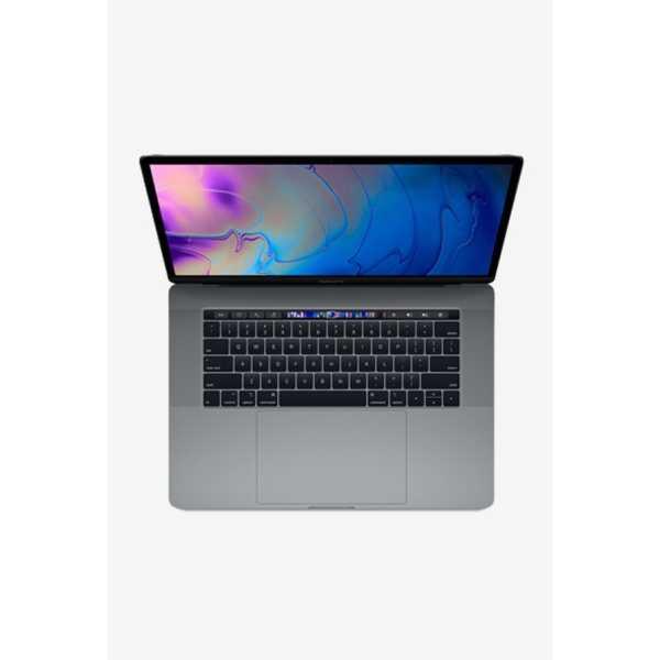 Apple (MR942HNA) MacBook Pro - Grey
