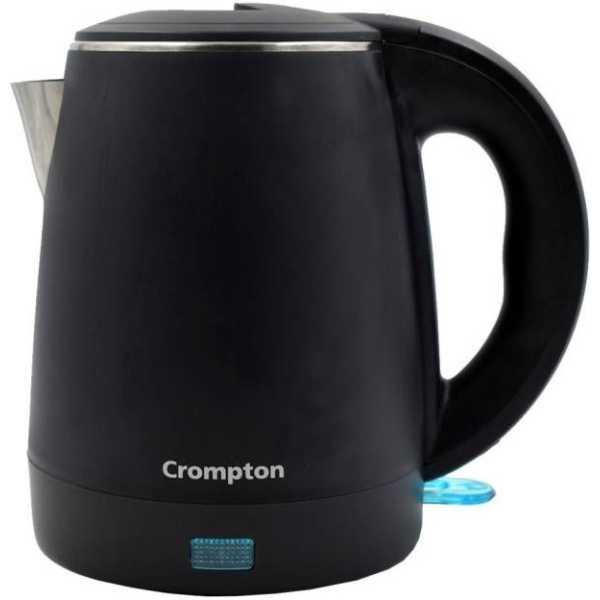 Crompton Activ Hot 1L Electric Kettle