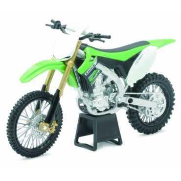 New Ray 1 12 Kx 450F 2015 Kawasaki Green