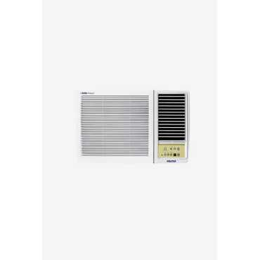 Voltas Luxury 123 LYI 1 Ton 3 Star Window Air Conditioner - Brown | White