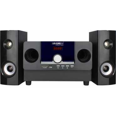 5core HT-2109 2.1 Multimedia Speaker System - Black