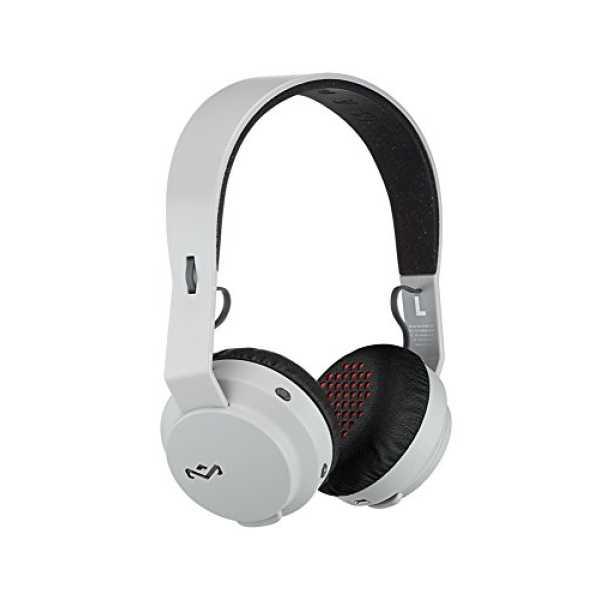 House Of Marley EM-JH101 Rebel Bluetooth Headphones