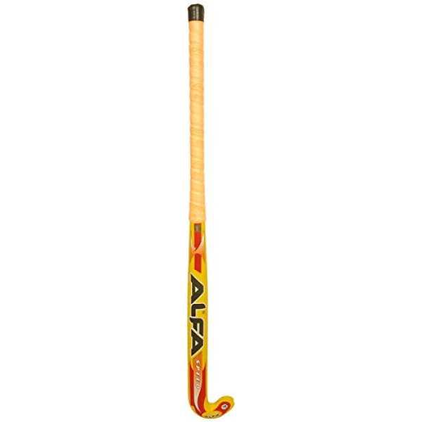 Alfa Speed Hockey Stick