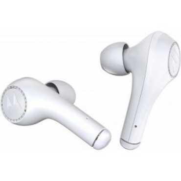 Motorola Verve Buds 500 Bluetooth Earbuds