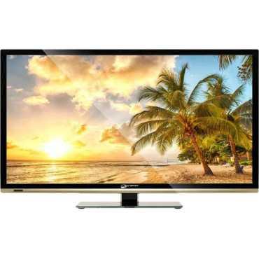 Micromax 32AIPS200HD 32 Inch HD Ready LED TV - Black