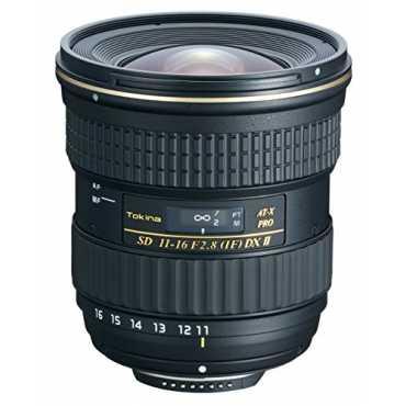Tokina AT-X 116 PRO DX AF 11-16mm f/2.8 Lens (for Canon DSLR)