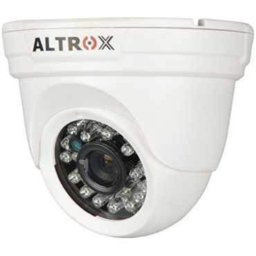 Altrox AXI-AHD-7120 Dome CCTV Camera - White