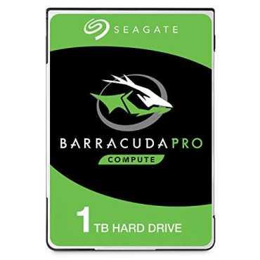 Seagate Barracuda Pro ST1000LM048 SATA HDD 1TB Internal Hard Drive