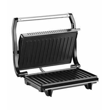 Pigeon 12954 2 Slice Sandwich Griller & Pannini Maker - Black