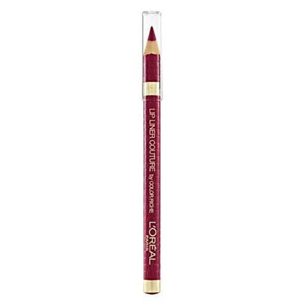 Loreal Paris  Color Riche Lip Couture Lip Liner (258 Berry Blush)