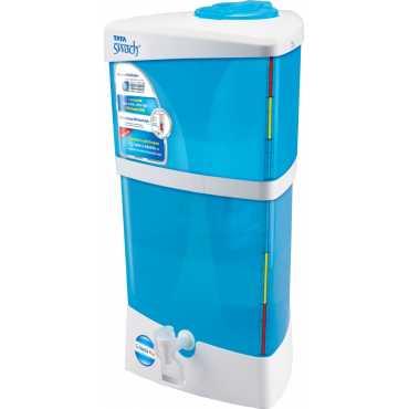 Tata Swach Cristella Plus 9L Water Purifier - Blue