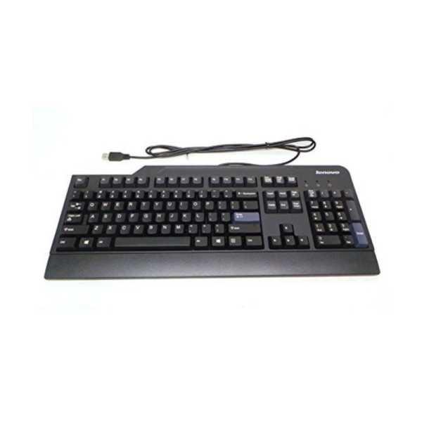 Lenovo SK-8825 Wired Keyboard