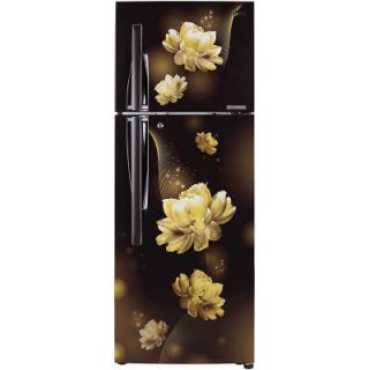 LG GL-T302RHCY 284 L 2 Star Inverter Frost Free Double Door Refrigerator