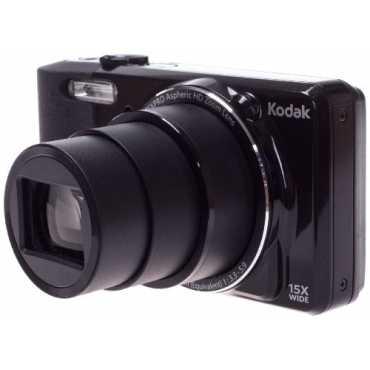 Kodak Pixpro FZ151 - Black