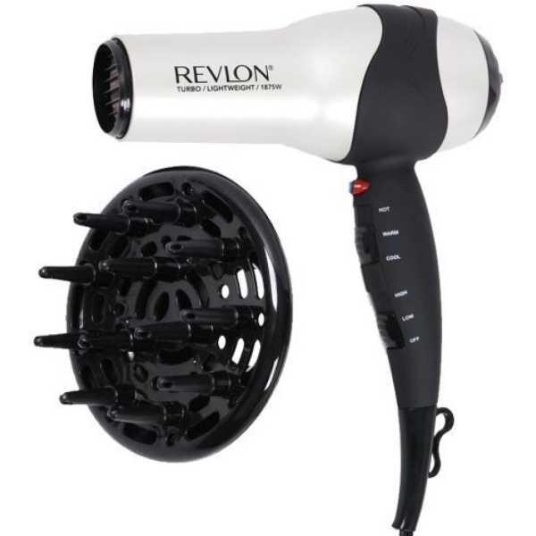 Revlon RV473 Hair Dryer