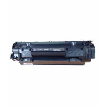 Softree 35A Black Toner Cartridge