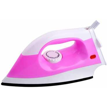 United Wave Dry Iron - White
